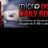 "Double Daily Rookie: i consigli dei due pro di Pokerstars Christian ""IwasK.Mutu"" Favale e Actaru5!"