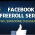 Partecipa alla Facebook Freeroll Series di Titanbet!