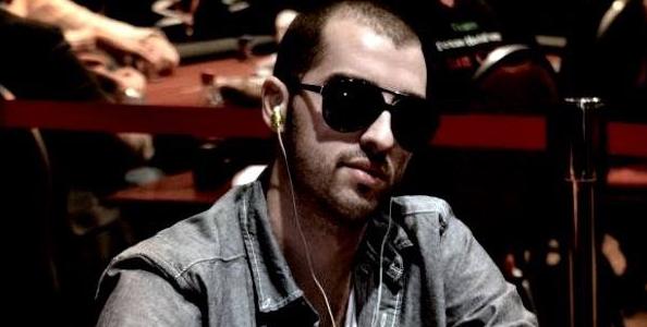 """Claudio 'ClaHellmuth' Marino è il primo nuovo pro selezionato da GD Poker: """"E' il sogno di ogni player…"""""""