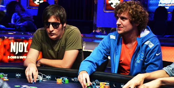 Il 'povero' campione WSOP 2013 Ryan Riess ha iniziato a giocare… in borsa!