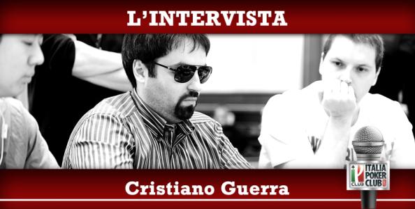 """""""Era l'unico domenicale che mi mancava!"""" Cristiano Guerra racconta la vittoria al Sunday Special"""