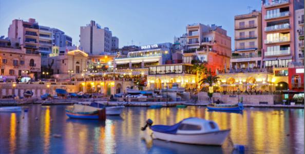 E' ufficiale: a marzo l'EPT sbarcherà per la prima volta a Malta! Ci sarà anche l'IPT…
