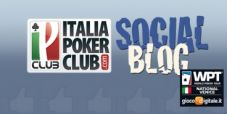 Video Social Blog WPT National Venezia