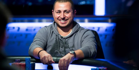 "Raffaele Sorrentino: ""Swappo quote con i top reg online negli MTT High Stakes!"""