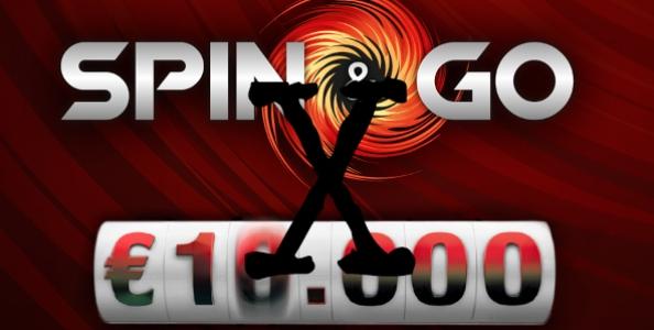 """Petizione dei Supernova Elite di PokerStars.com contro gli Spin&Go: """"Ci danneggiano!"""""""