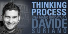 Thinking process – Davide Suriano e il call con 8-High