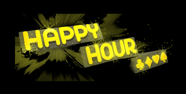 Arriva l'Happy Hour di novembre su Titanbet: guadagna punti extra giocando la tua specialità preferita!