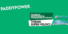 Tornei veloci per 125.000€ di montepremi: su Paddy Power arriva la iPoker Turbo Week Series!