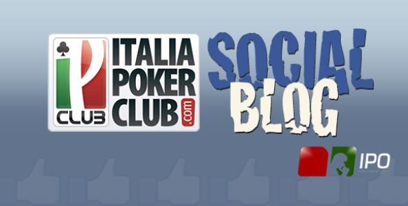 Social Blog IPO 16
