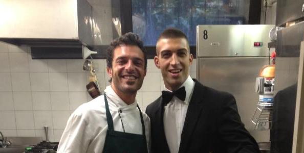 Reg identikit – Antonio 'barcia961' Barbato, dall'Hilton al braccialetto ICOOP!