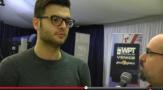 I protagonisti del poker live: Antonio Bernaudo finalista al WPTN Venezia