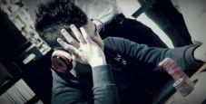 Cash Game HU – Andrea Crobu mette sotto colore nut: 'Il crying fold più sick che abbia mai fatto!'