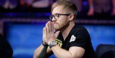 """Martin Jacobson: """"Il poker è cambiato, ora purtroppo è più matematico e meno divertente"""""""
