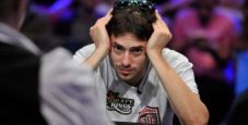 La maledizione del final table del Main WSOP per Mark Newhouse