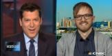 """Martin Jacobson in diretta su CNBC: """"Il braccialetto? Non vi dico dove è…"""""""