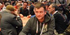 WPT National Venezia Day 1B: Michal Mrakes è il chipleader, bene Perati e Suriano