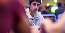 WPT Nottingham – Day 4: Moschitta 'bubble-man' del final table! Garbarino 14°