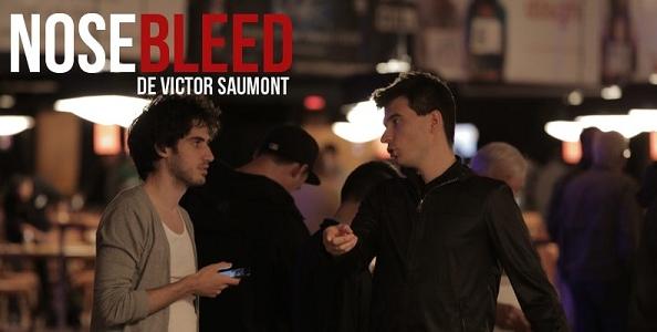 Nosebleed: il film-documentario francese sugli High-Stakes
