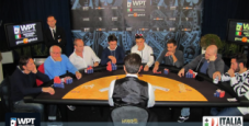 WPTN Venice Day3: Salvatore Scrivo chipleader, Sammartino sbolla il final table!