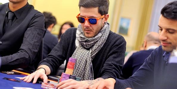 IPT Sanremo Grand Final – Day 3: Traverso chipleader del final table! Isaia c'è