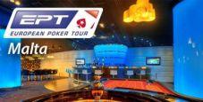 Uscito il calendario ufficiale dell'European Poker Tour Malta 2015