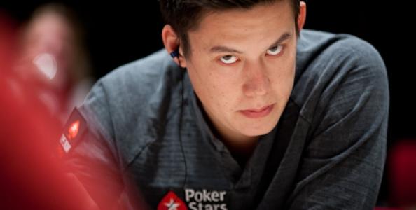 Johnny Lodden scalza Luca Pagano: da ieri è il recordman di itm (21) sullo European Poker Tour!