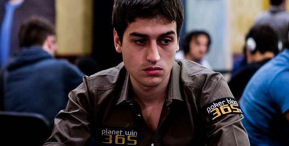 """La metamorfosi del Texas Hold'em secondo Luca Moschitta: """"I nuovi fish sono i reg con leaks"""""""
