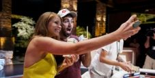 WPT 'Alpha8' – St. Kitts: torna alla vittoria Jason Mercier! Runner-up Kathy Lahne