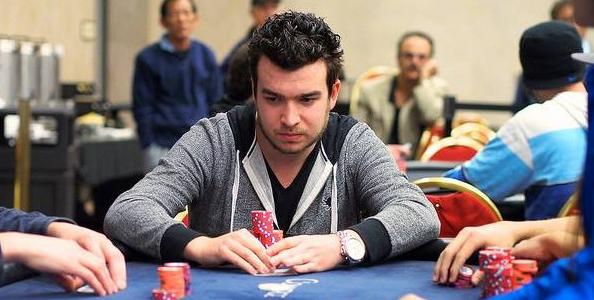 """Chris Moorman dalle partite a bridge con i genitori a poker player milionario: """"La chiave del mio successo è la longevità"""""""