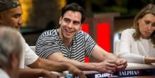 WPT 'Alpha8' – St. Kitts: comanda Busquet, tre 'cartucce' per Esfandiari! Colman e Mercier al final table