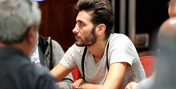 Sammartino a 4 carte! Dario e un 'delayed' back to back da 60.000$ al Sunday Grand PLO