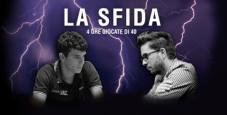 La sfida Suriano – Primerano: nella seconda sessione di gioco sale in cattedra 'Superprimex'!