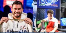 Super sfida tra Davide Suriano e Daniele Primerano: 40 ore heads-up al NL 1000!
