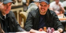 WPT Alpha8 – Las Vegas: Noah Schwartz guida un field (stellare) da record! Ben 48 entries al Bellagio