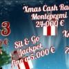 Che Natale su Poker Club: con Xmas 3 più di 100.000€ garantiti tra tornei, cash e sit'n'go!