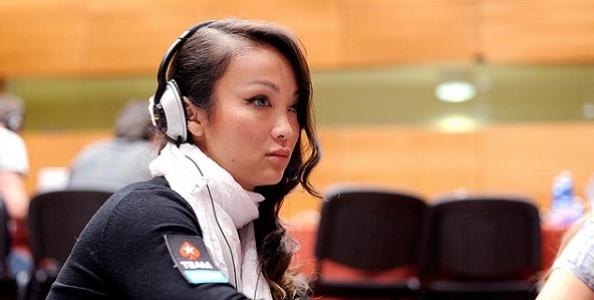 """Giada Fang sulle quote rosa nel poker: """"Mercato sottovalutato, servono modelli di riferimento validi"""""""