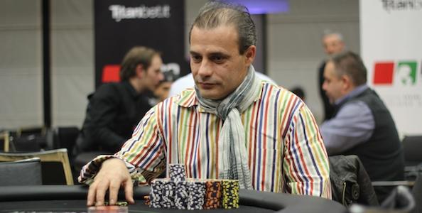 IPO 17 Day3 – Giuseppe Cristaudo tenta il bis!