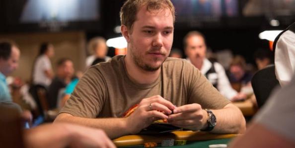 Kostritsyn cambia poker room, ma non il risultato: upswing da un milione in 23 giorni