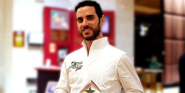 """Dario Alioto lascia Sisal Poker: """"Voglio sfondare in altri settori, nel poker trovo inespresse molte mie potenzialità"""""""