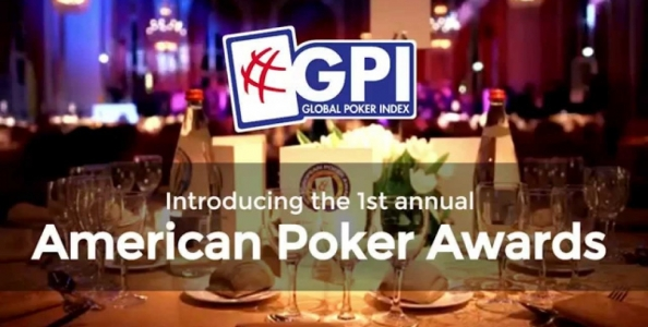 GPI American Poker Awards a Beverly Hills: Colman e la Selbst a caccia di premi