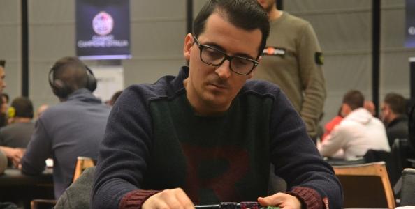 Poker Tips: il check/raise river secondo Gianpaolo Eramo