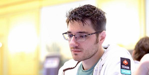 """Christian Favale lascia Pokerstars: """"Nel poker l'indifferenza è l'unica cosa che conta"""""""