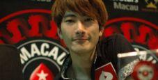 PokerStars guarda all'Asia: un indiano e un giapponese nel Team Pro della picca rossa!