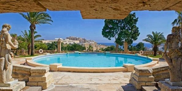 La Casa degli Assi 2: ecco le prime immagini della nuova villa a Malta!