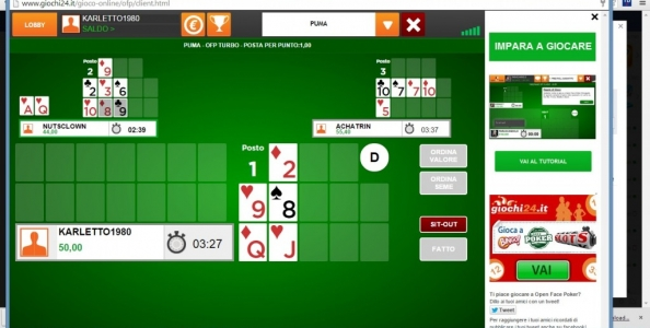 Cinque motivi per giocare a Open Face Poker, il gioco più elettrizzante dell'anno