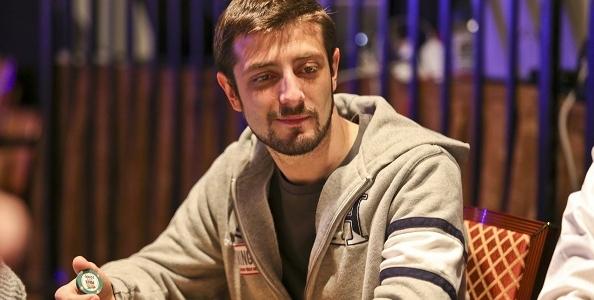 """Andrea Dato si candida per il final table della Global Poker Master: """"Sotto pressione rendo al massimo!"""""""