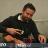 Michele Sigoli torna alle origini: cash game live e… disco!