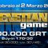 The Venetian Game torna a febbraio: montepremi garantito da 100.000 euro!