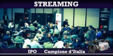 Guarda lo streaming video dell'IPO 17