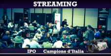 Guarda lo streaming video dell'IPO 17